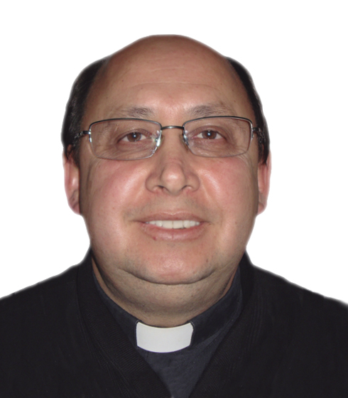 Pbro. Felipe de Jesús de León Ojeda