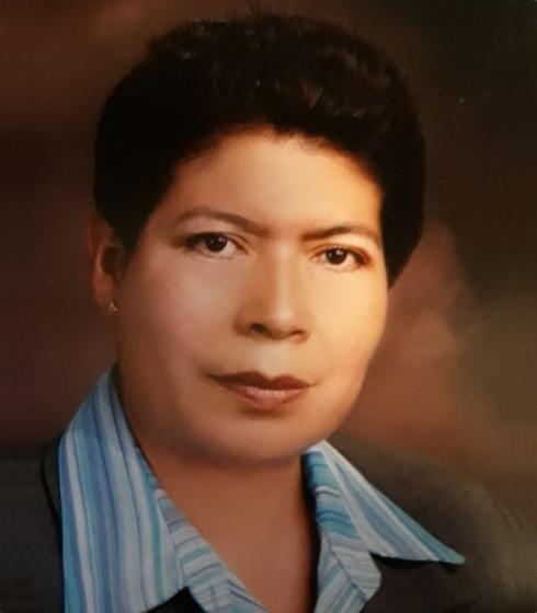 Mtra. Irma Martínez Reyes