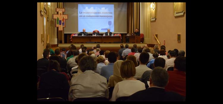 La asamblea diocesana de Jaén asienta las bases para el Año de la Liturgia